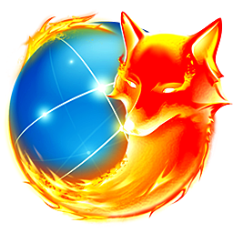 works with Mozilla Firefox TM