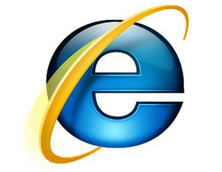 works with Internet Explorer TM
